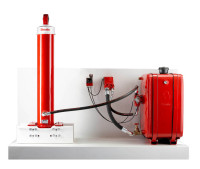 Комплекты гидрофикации Binotto
