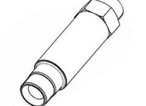 Кронштейн Binotto RSN90-00ADXAD1